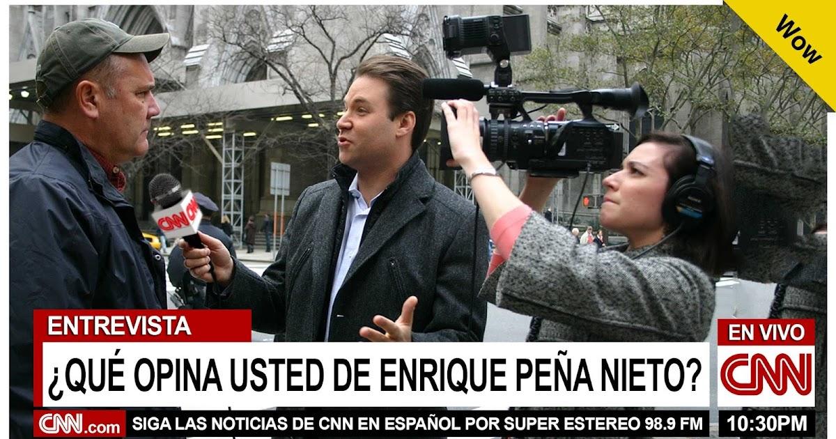Gringos respuestas encuestas Estados Unidos Mexico Enrique Peña Nieto escandalo controversia politicos