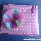 http://manualidadesconmishijas.blogspot.com.es/2015/05/empqtdbonito-con-flores-cupcakes-y-scrap.html