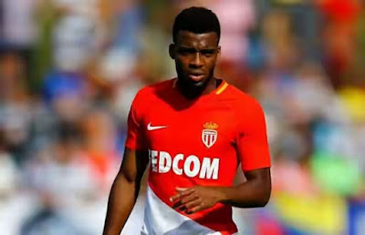 Transfer News!! French Side Monaco Rejects Arsenal's Third For This Star Player