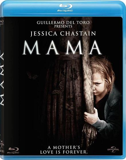Mama (2013) 1080p BluRay REMUX 25GB mkv Dual Audio DTS-HD 5.1 ch