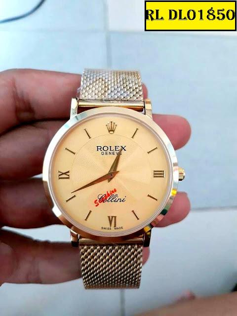 Đồng hồ nam RL DL01850