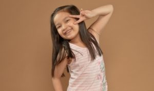 Have you ever wondered how Xyriel Manabat looks like now? She's all grown up now and she's gorgeous!