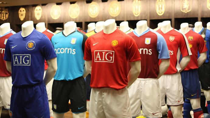 Wallpaper: Sport. Equipment. Football. Premier League