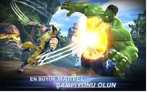 MARVEL Contest of Champions v8.0.2 APK Mod Gratis Terbaru