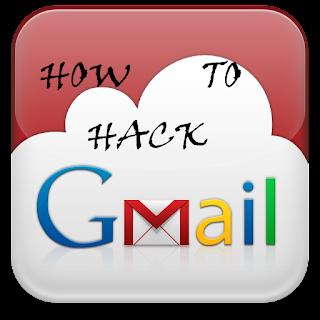 Hack gmail account password online