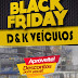 Black Friday D&K Veículos em Ruy Barbosa!