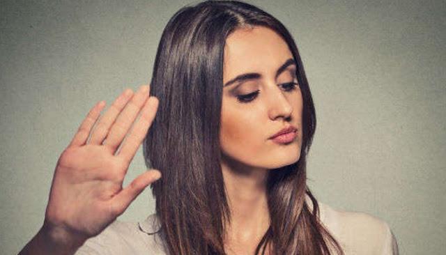 Inilah Enam Jenis Pria Berdasarkan Reaksi Atas Penolakan Yang Ia Terima