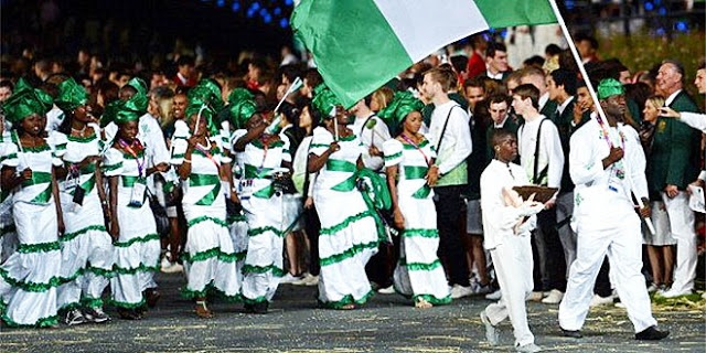I don't want medals tainted with drugs at Rio Olympics, Buhari warns Team Nigeria