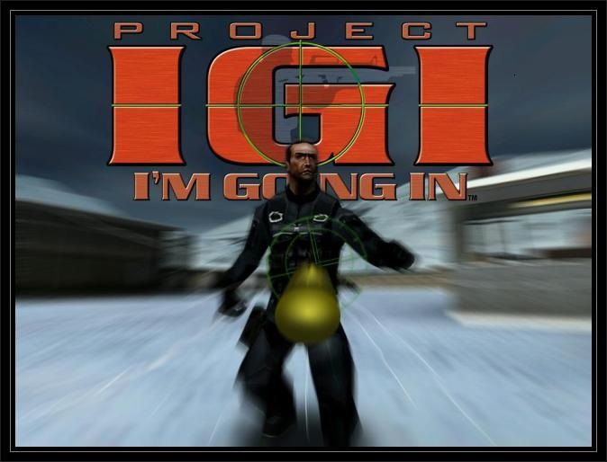 Project IGI 1 Game Review