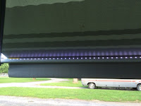 Winnebago Fuse Awning