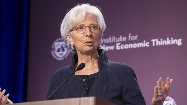 ΔΝΤ: Δεν συμμετέχουμε χωρίς αναδιάρθρωση χρεους