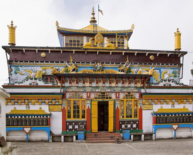 12-Monastries-Darjeeling