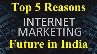 Top 5 Reasons Why Future of Digital Marketing is very Bright in india | what is digital marketing in hindi step by step | delhi technical hindi blog !
