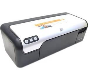 HP Deskjet D2563