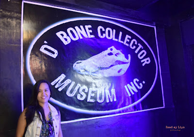 Davao Bone Museum