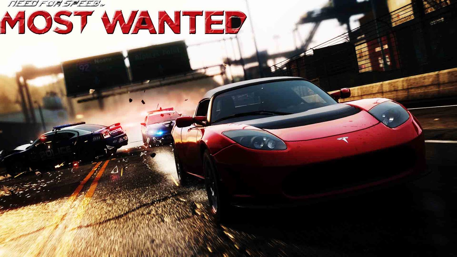 Nfs most wanted crack file | Need for Speed Most Wanted 2 Crack www