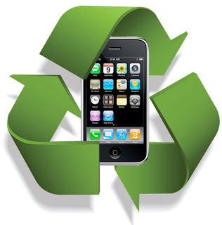 iPhone Reuse and Recycling Program