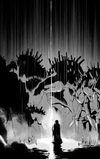 "Reseña de ""Ayanashi"" de Yukihiro Kajimoto - Norma Editorial"