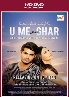 U, Me Aur Ghar (2017) 1080p WEB-DL ESub X264 1.17 GB