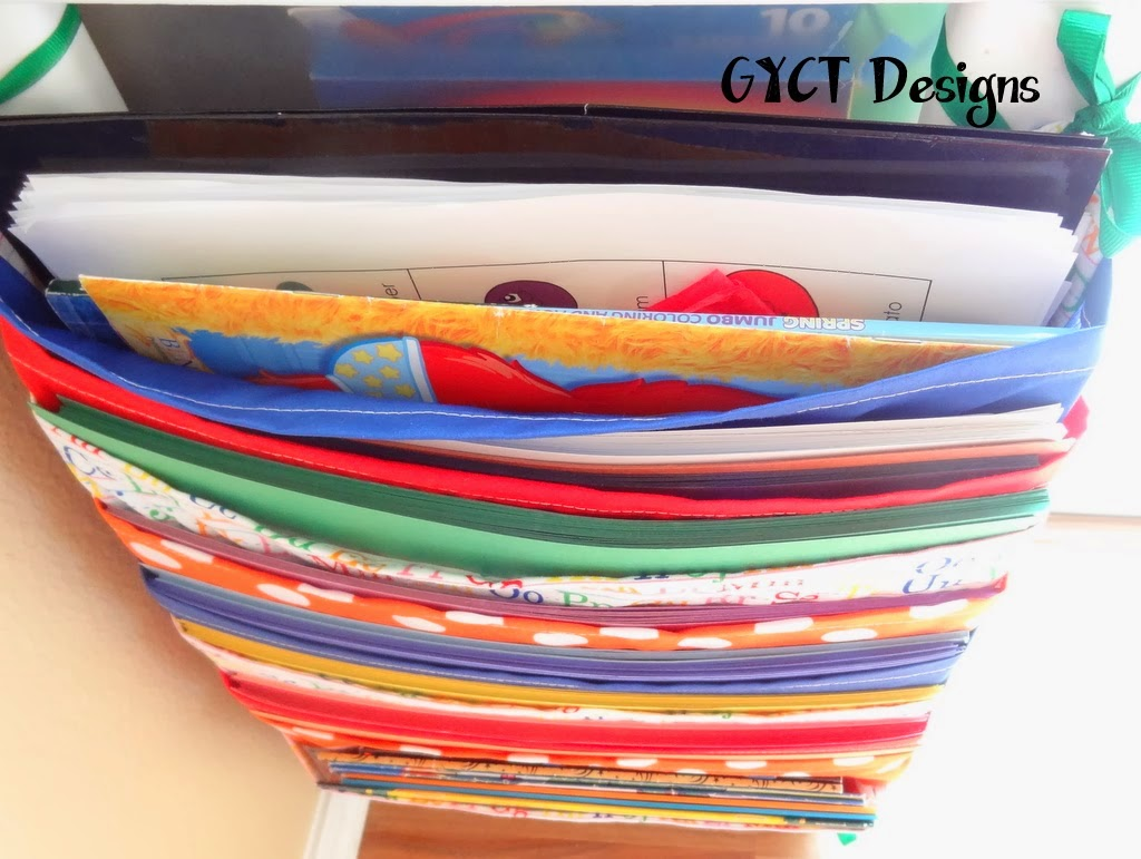 7+ Ways to Organize Your Child's Space at GYCT