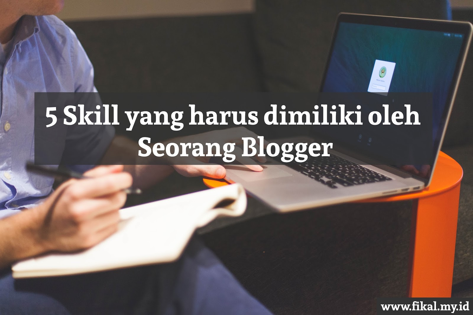 artikel, blogger, tips ngeblog