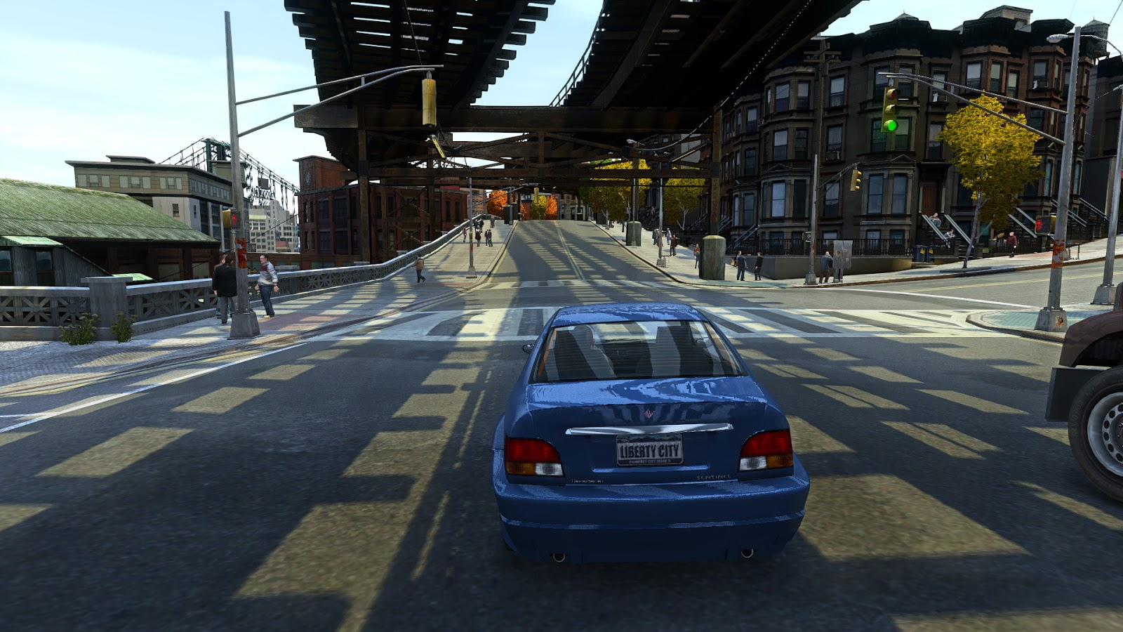 Gta San Andreas Gta 4 Low End PC Graphics Mod setup