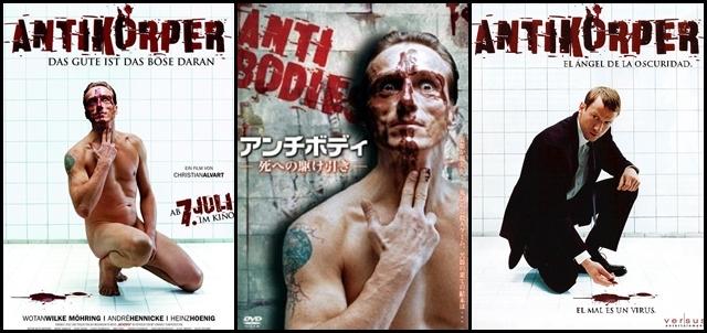 Antikörper, Christian Alvart