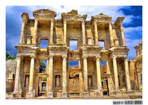 Siri Kisah Kerajaan Agung di Dunia - Kerajaan Rom