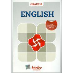 Körfez 8.Sınıf İngilizce Konu Anlatımlı