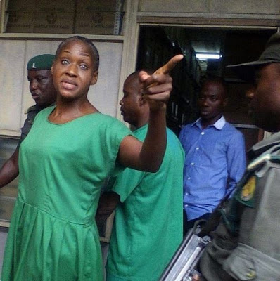 The Many Sins of Kemi Olunloyo and Why She's Languishing in Prison