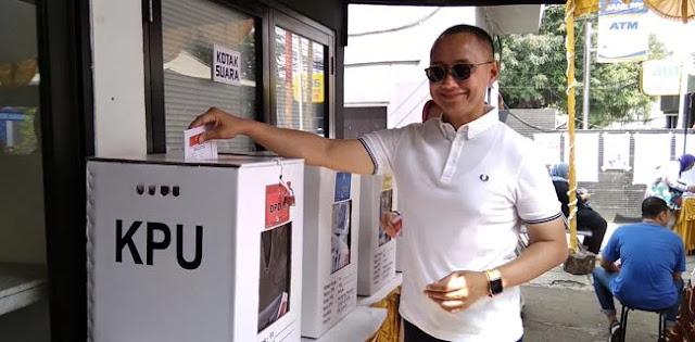 PAN Prediksi Prabowo-Sandi Unggul 60 Persen