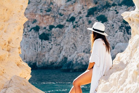 Top trends of summer fashion