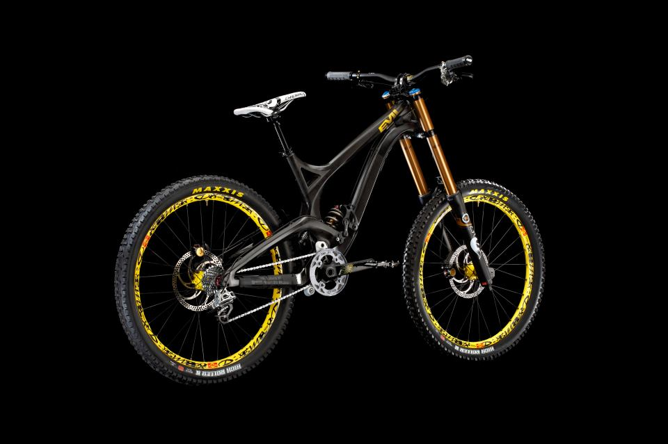 Hope Cyclery: Evil Bikes undead  Hope Cyclery: E...