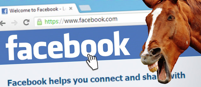 tutorial hapus postingan facebook