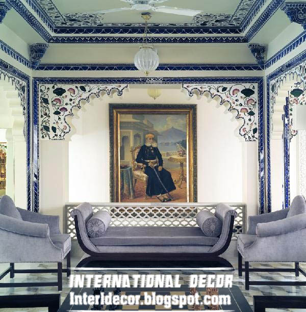 Home Design Ideas Hindi: Indian Decor Ideas Interior Designs With Culture Touch