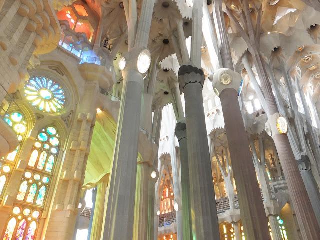 Barcelona-Sagrada-Familia