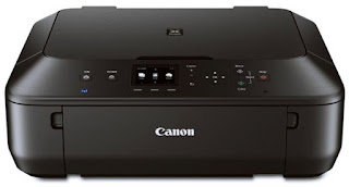 Canon PIXMA MG5520 Printer Driver Downloads - Windows, Mac, Linux