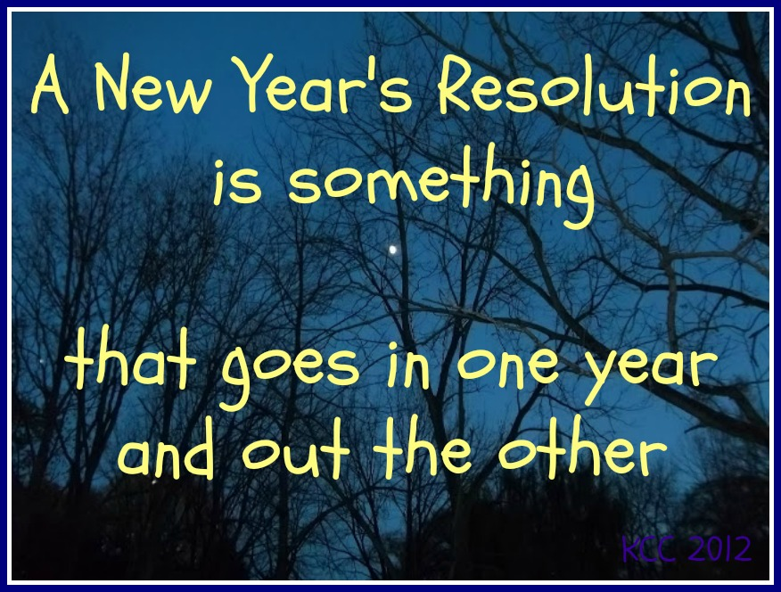 ring in the new year but leave the resolution in the past quote for facebook and pinterest