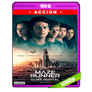 Maze Runner: La cura mortal (2018) WEB-DL 1080p Audio Ingles 5.1 Subtitulada