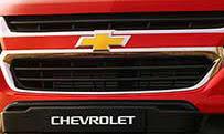Harga Chevrolet Baru 2018
