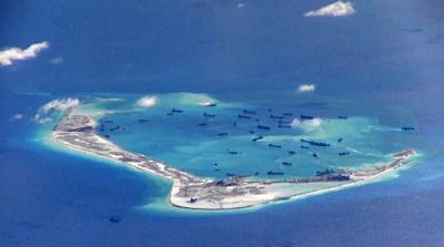 Inilah Alasan Mengapa Laut Cina Selatan Sangat Diperebutkan