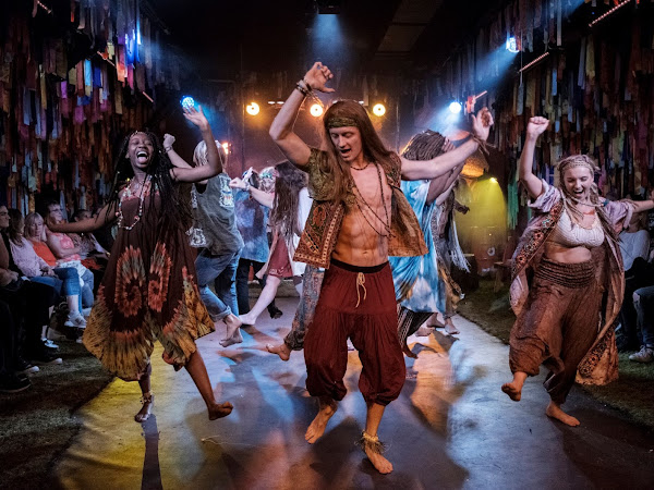 Hair, The Vaults | Review