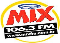 Ouça a Rádio Mix FM de São Paulo - SP ao vivo para todo o mundo