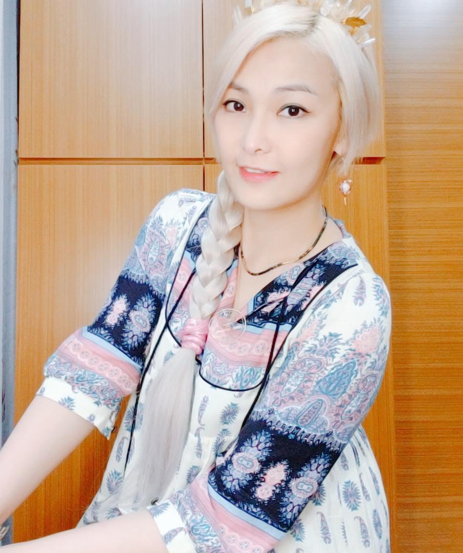 0e273a663 Beautylife HK - ◕◡◕讓情緒與身心靈達到平衡♥New Ager Spring NAS花 ...