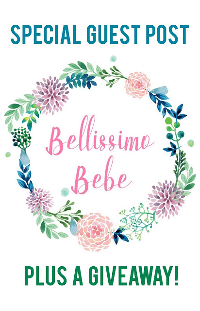 Bellissimo Bebe + A Giveaway!