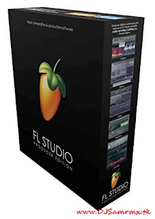 Fl studio 12 Free Download +Key