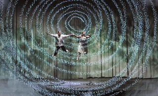 ENO - Magic Flute - Ben Johnson and Devon Guthrie  (c) Robbie Jack