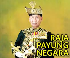 sultan kedah Yang Dipertuan agong
