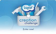 Layar Creation Challenge launched for developers