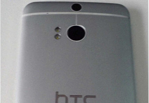 "HTC One Successor AKA M8 will come with dual camera and 5"" display?"